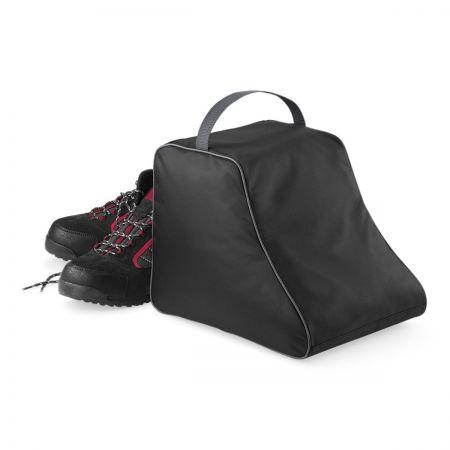 Quadra Boot Bag BLACK