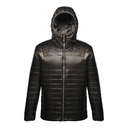Regatta Icefall TRA409 Down Touch Jacket