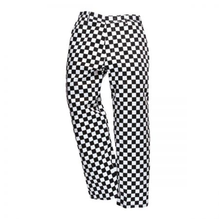 Portwest S068 Harrow Chefs Trouser