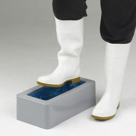 Automatic Overshoe Dispenser AD1