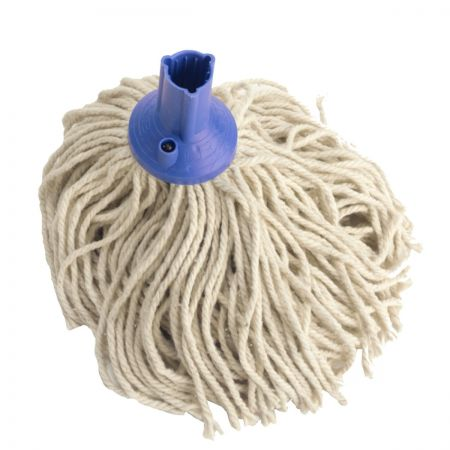 Traditional Cotton PY Mop Head Size 12