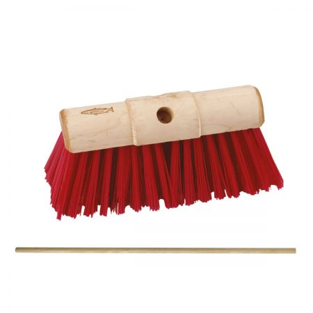 Scavenger Broom inc Handle