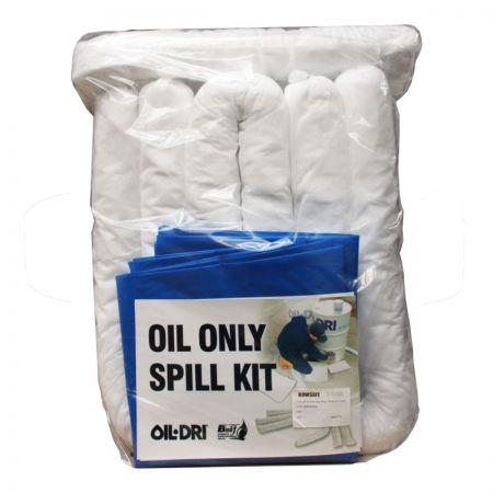 50 litre oil only spill kit SB50OO