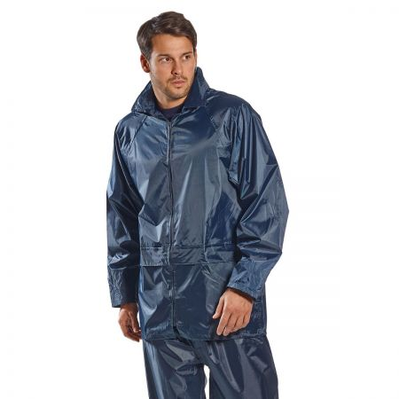 Portwest S440 Nylon Waterproof Jacket