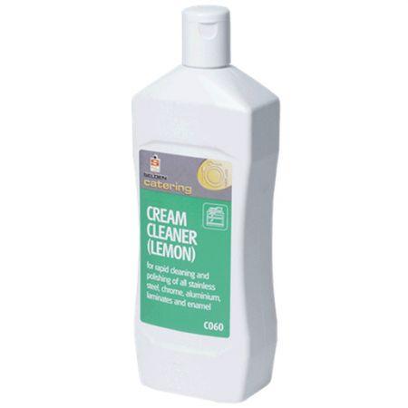 Selden Cream Cleaner Lemon 500ML
