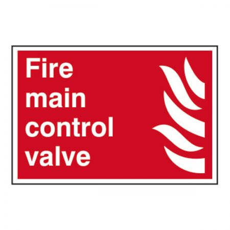 Fire Main Control Valve 200 x 300mm