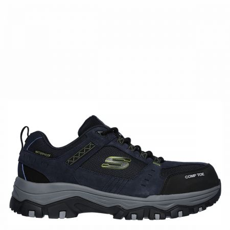Skechers Greetah Safety Shoe SB WR SRA