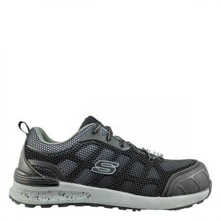 Skechers Bulklin Lyndale Womans Safety Shoe SB SRA