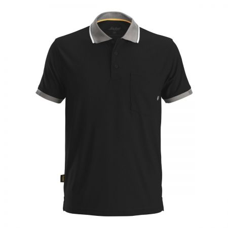 Snickers 2724 AllroundWork 37.5® Tech SS Polo Shir