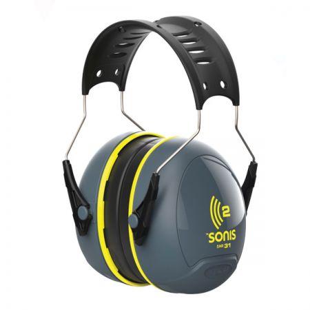 JSP Sonis 2 Headband Ear Defenders