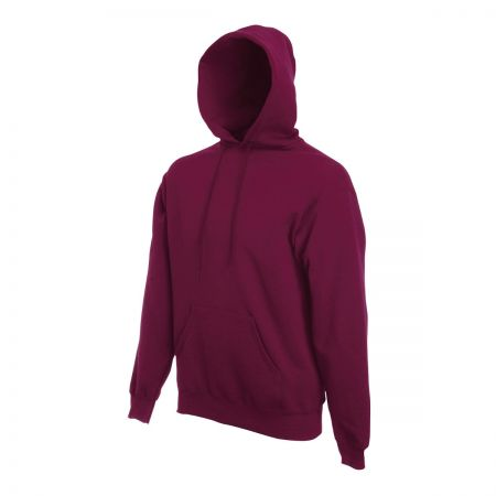 Fruit Of The Loom SS224 Hooded Sweatshirt