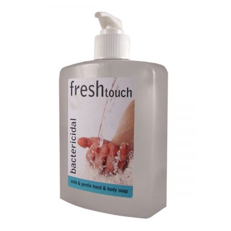 Anti Bacterial Hand Soap 500ml SPD1321
