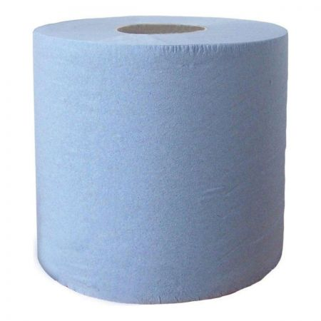 Centrefeed Blue 2 ply (6 x 150m)