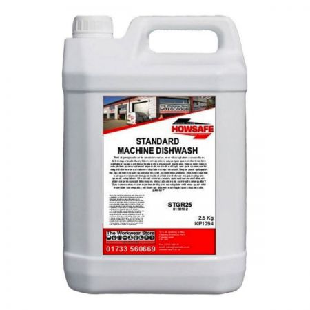 Dish Wash Cleaner 2 x 5 Litres