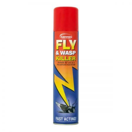 Fly & Wasp Killer 300ml SPD970