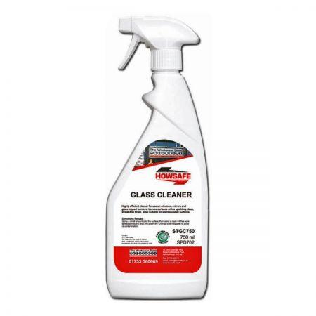 Glass Cleaner 750ml SPD702