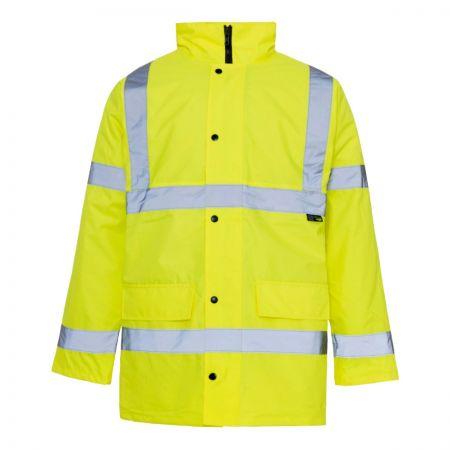 Standard Hi Vis Coat