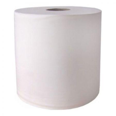 2 x Monster White Roll 2 ply