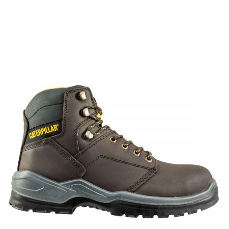 CAT Striver Safety Boot S3 SRC