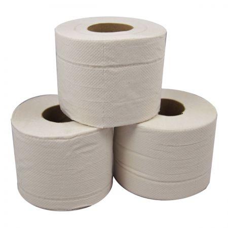 Standard 2 ply toilet rolls (36)