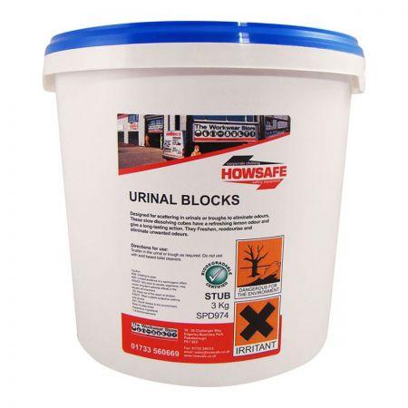 Urinal Blocks SPD974