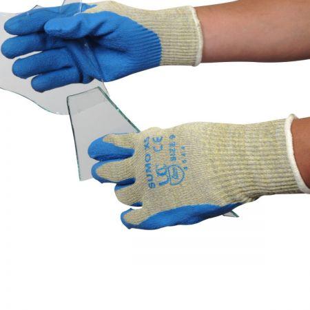 Kevlar Sumo X5 Extreme performance Glove