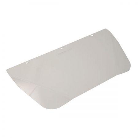 JSP Surefit Polycarbonate Visor for EVO Helmets