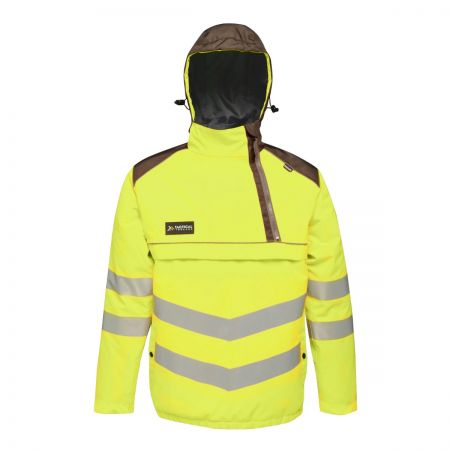 Regatta Tactical Threads TRA316 Hi-Vis Overhead Bomber