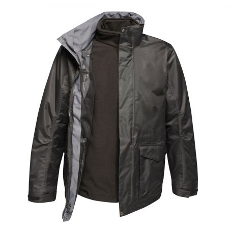 TRA147 Regatta Benson 3 in 1 Jacket