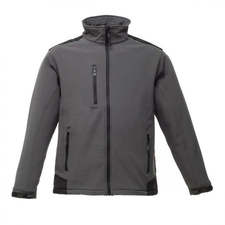 Regatta TRA651 Sandstorm SoftShell Jacket