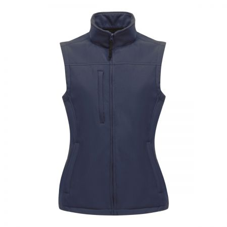 Regatta Ladies Flux Softshell Bodywarmer