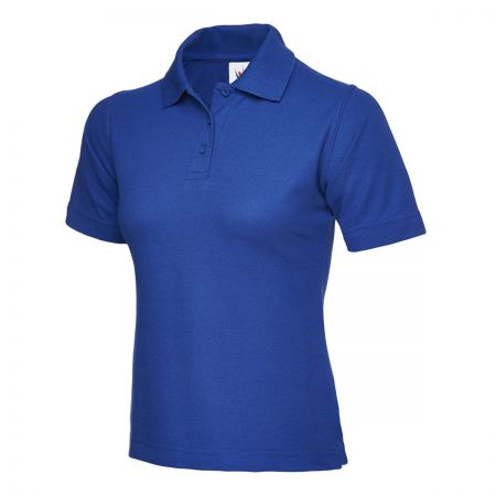Uneek UC106 Women's Polo Shirt