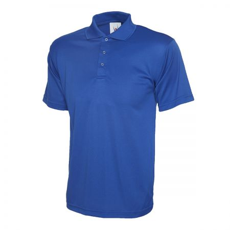 Uneek UC121 Stud Processable Polo Shirt