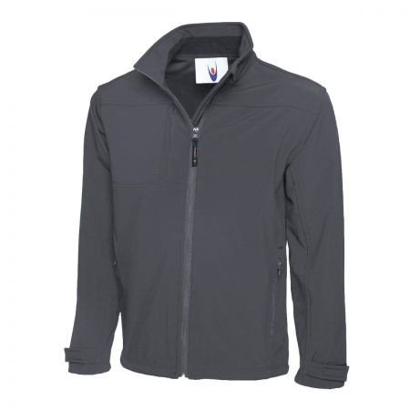 Uneek UC611 Premium Softshell Jacket
