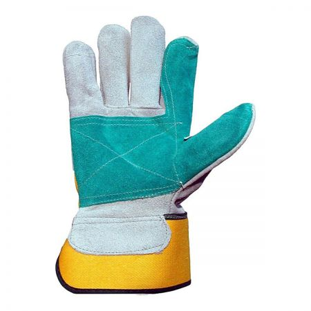 Rigger Glove Double Palm