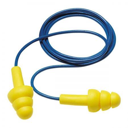Ultrafit Ear Plug (with cord) UF-01-000