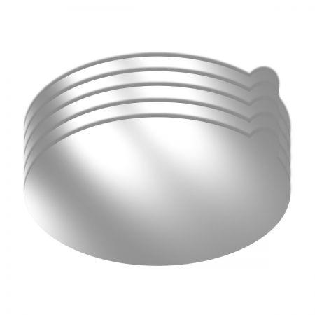 Vision Clear Tear off visors for RFF1000 (5)