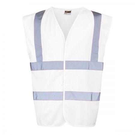 RTY EV086 Enhanced Visbility Vest