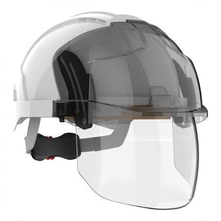 JSP® Evo® VISTAshield™ Vented Helmet