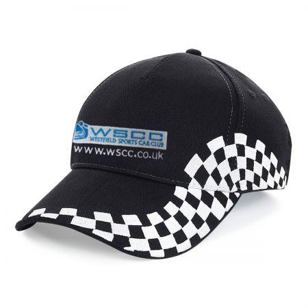 Grand Prix Cap with WSCC Logo