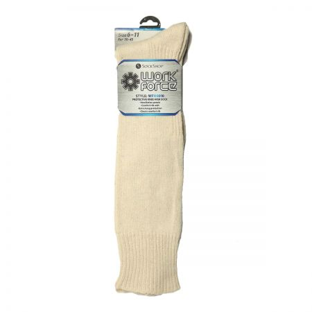 Workforce Protective Knee High Sock 6-11