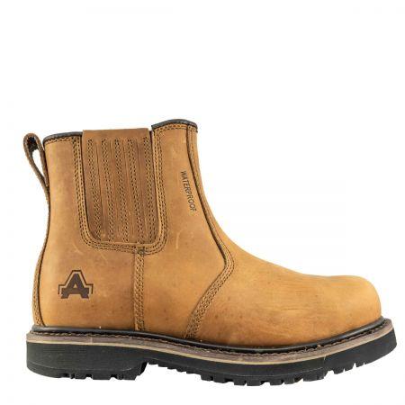 Amblers AS232 Worton Waterproof Dealer Safety Boot S3 SRC