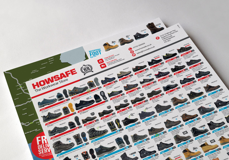 2021 Footwear Launch